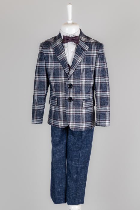 Costum elegant pentru băieți [0]