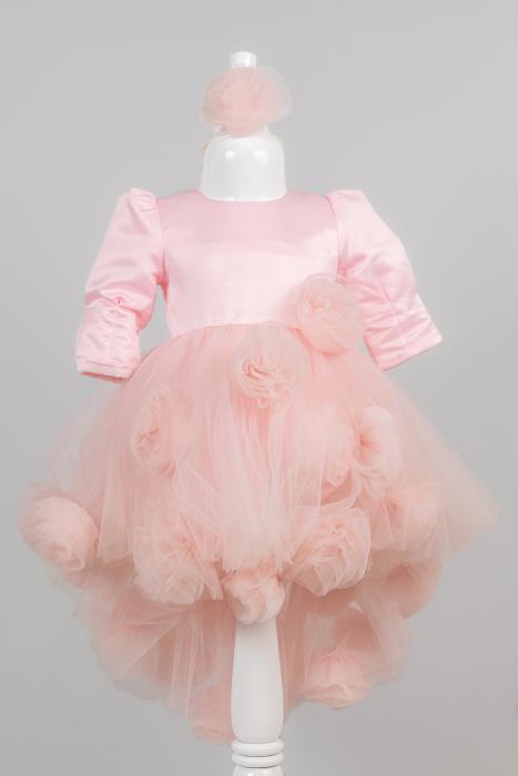 Rochie elegantă pentru botez [0]