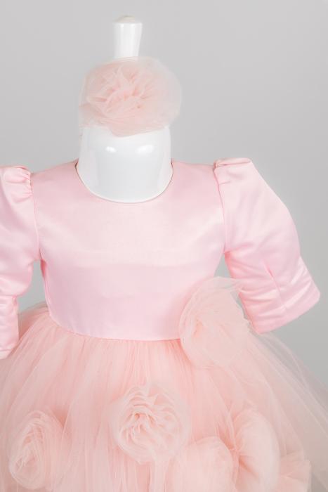 Rochie elegantă pentru botez [1]