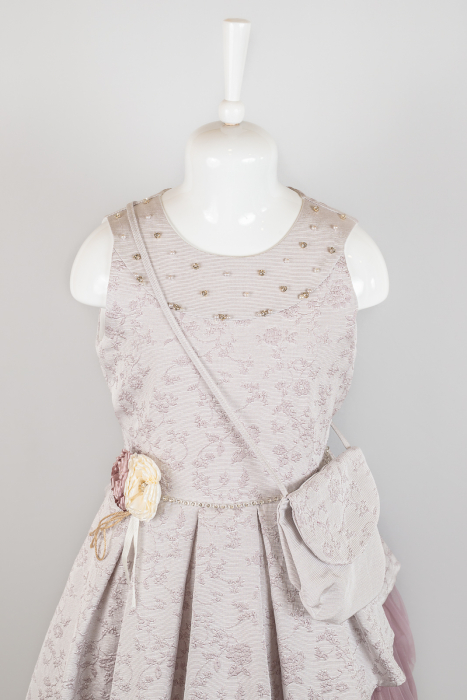 Rochie elegantă Genesis pentru fete [1]