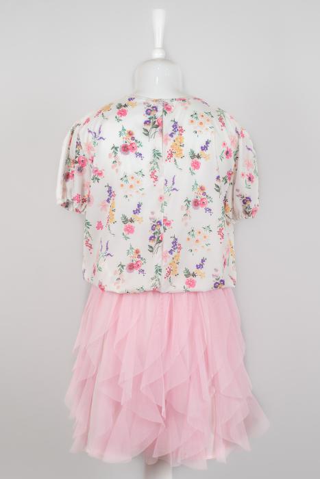 Bluză casual Alicia pentru fete [2]