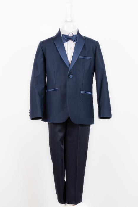 Costum elegant David pentru băieți [0]