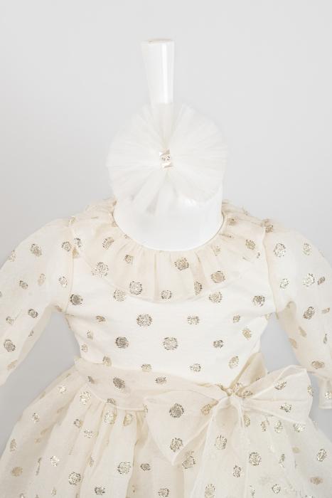 Rochie elegantă Evelyn pentru fete [1]
