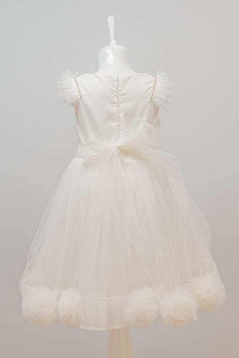 Rochie elegantă Sabina pentru fete [2]