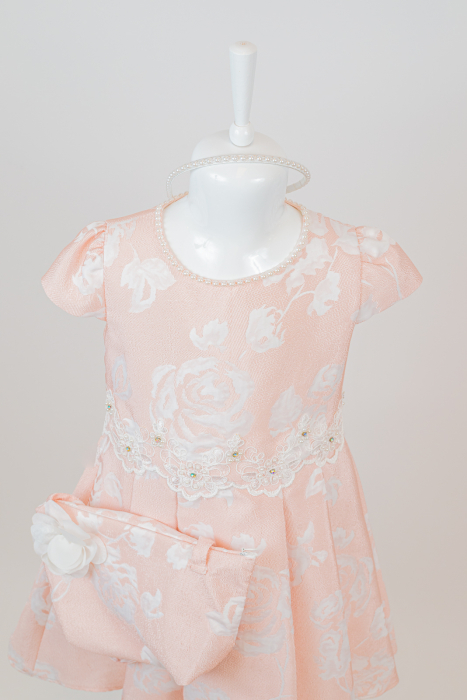Rochie elegantă Miruna pentru fete [1]