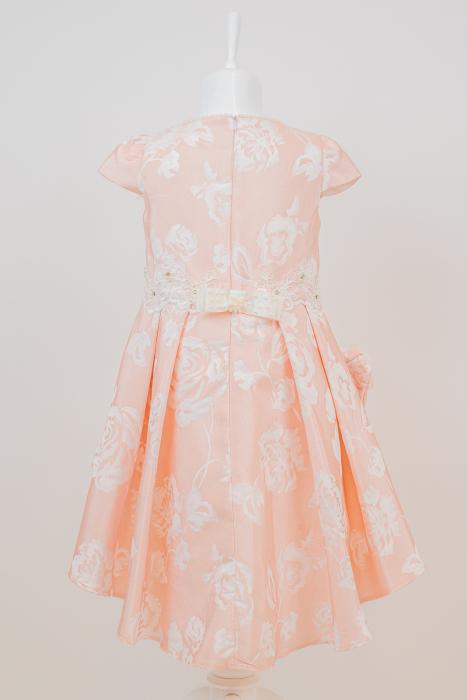 Rochie elegantă Miruna pentru fete [2]