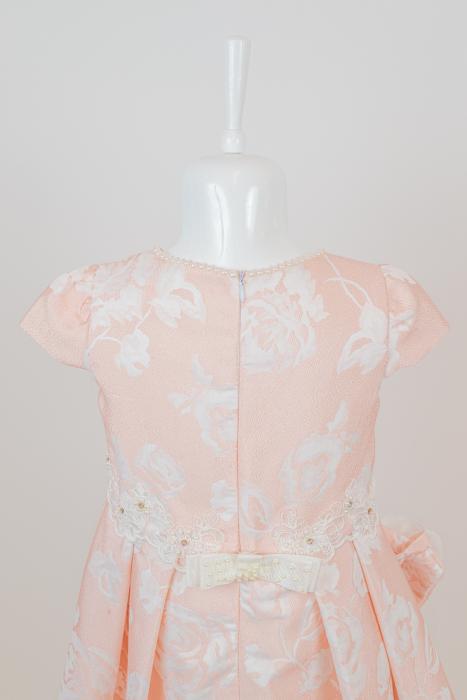 Rochie elegantă Miruna pentru fete [3]