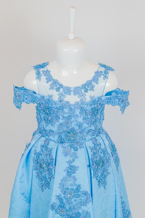 Rochie elegantă din gama lux Eda pentru fete [1]