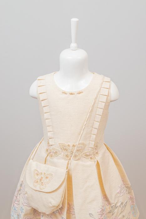 Rochie elegantă Liliana pentru fete [1]