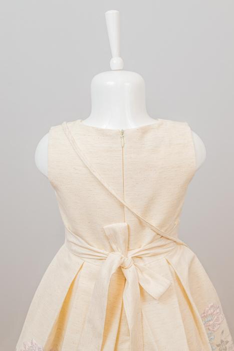 Rochie elegantă Liliana pentru fete [3]