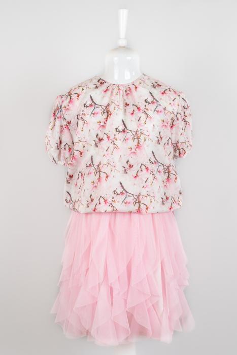 Bluză casual Anabella pentru fete [0]