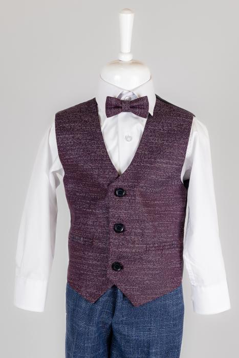 Costum elegant pentru băieți [3]