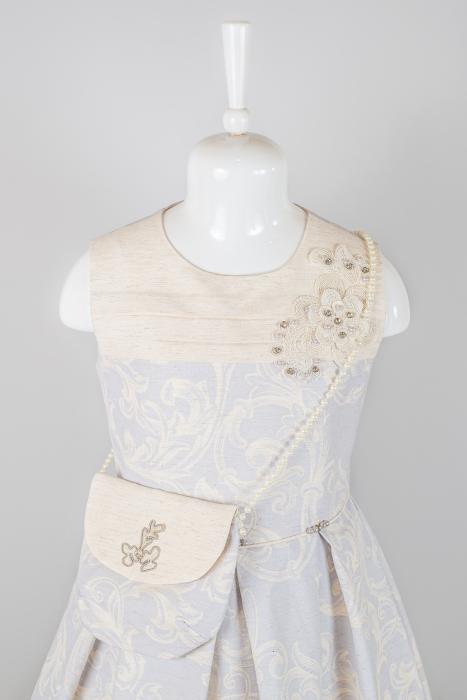 Rochie elegantă Sara pentru fete [1]