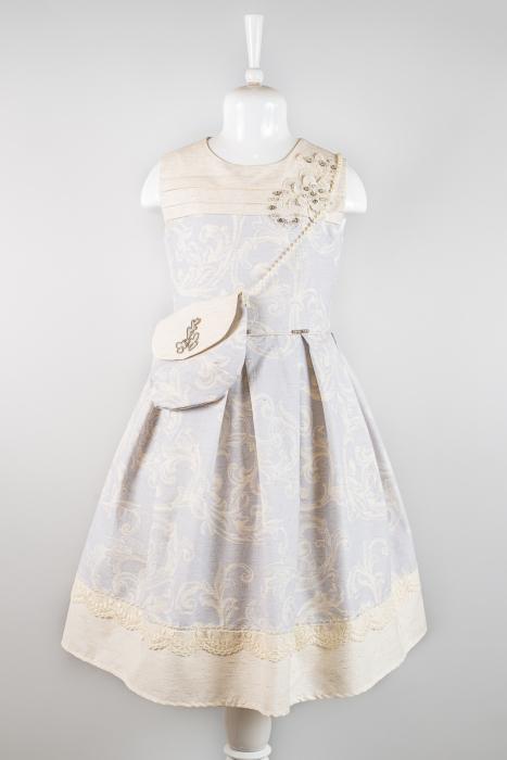 Rochie elegantă Sara pentru fete [0]