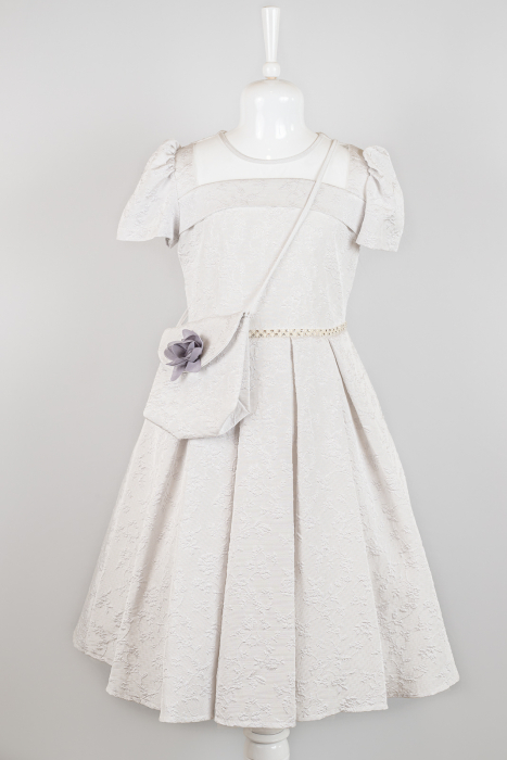 Rochie elegantă Gabriella pentru fete [1]