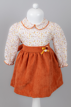 Rochie pentru fetițe [0]