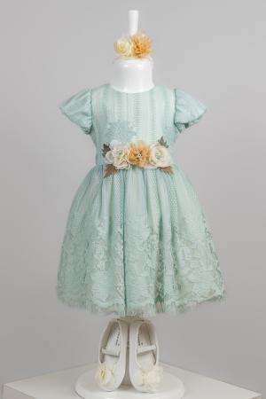 Rochie elegantă pentru fete [0]