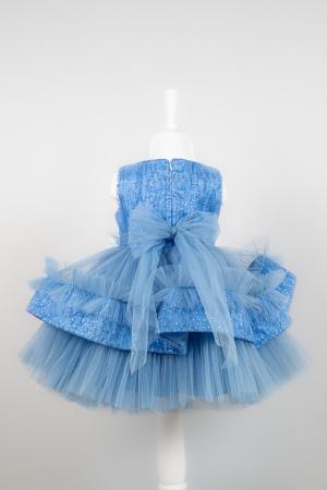 Rochie elegantă Ava pentru fete [2]
