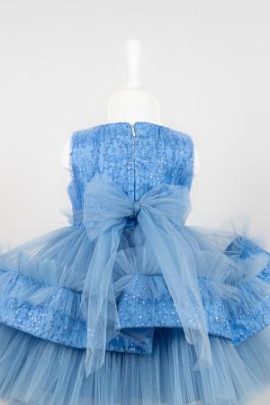 Rochie elegantă Ava pentru fete [3]