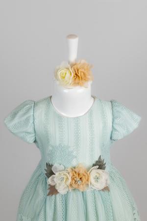 Rochie elegantă pentru fete [1]