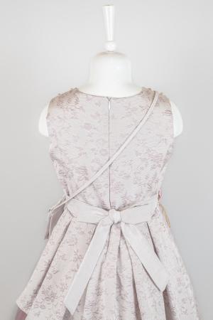 Rochie elegantă Genesis pentru fete [3]