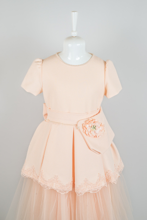 Rochie elegantă Natalia pentru fete [1]