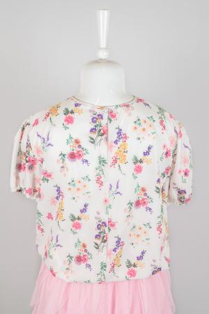 Bluză casual Alicia pentru fete [3]
