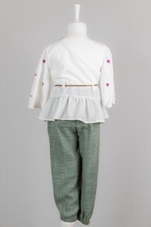 Compleu casual-elegant pentru fete [2]