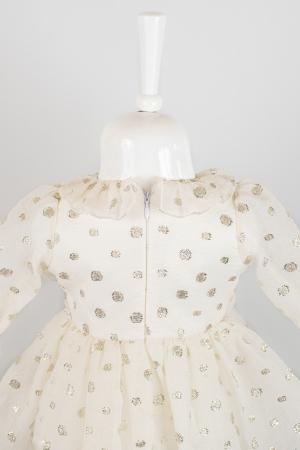 Rochie elegantă Evelyn pentru fete [3]