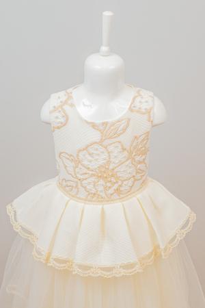 Rochie elegantă Silvana pentru fete [1]