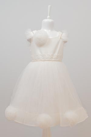 Rochie elegantă Sabina pentru fete [0]