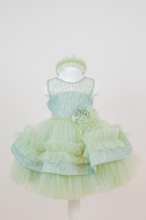 Rochie elegantă Anastacia pentru fete [0]