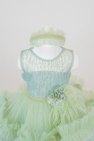 Rochie elegantă Anastacia pentru fete [1]