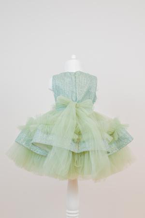Rochie elegantă Anastacia pentru fete [2]