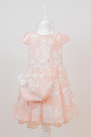 Rochie elegantă Miruna pentru fete [0]