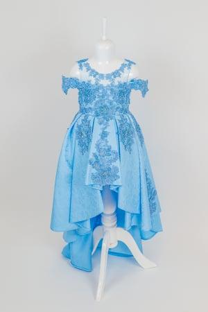 Rochie elegantă din gama lux Eda pentru fete [0]