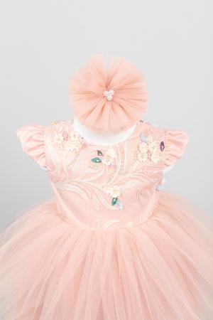Rochie elegantă de gală pentru fetiță [1]