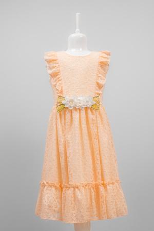 Rochie elegantă Anda din dantelă [0]