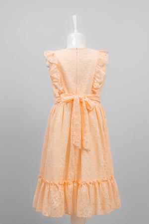 Rochie elegantă Anda din dantelă [2]