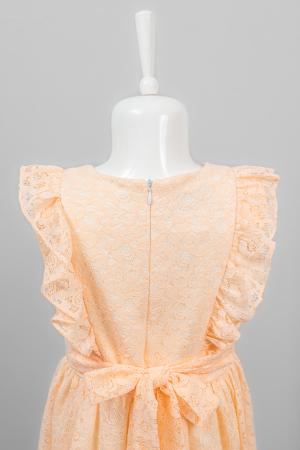 Rochie elegantă Anda din dantelă [3]