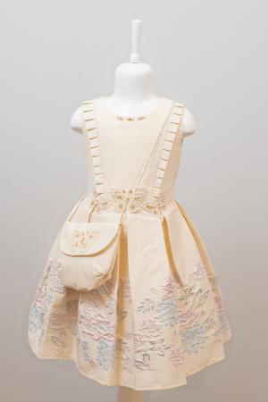 Rochie elegantă Liliana pentru fete [0]