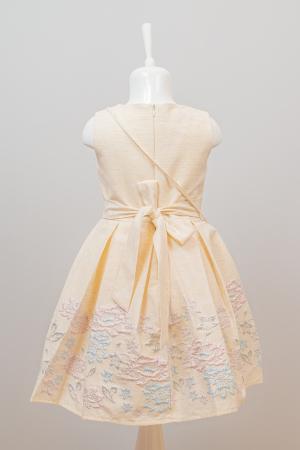 Rochie elegantă Liliana pentru fete [2]