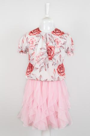 Bluză casual Amanda pentru fete [0]