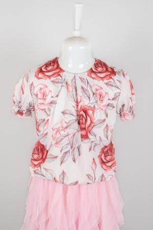 Bluză casual Amanda pentru fete [1]