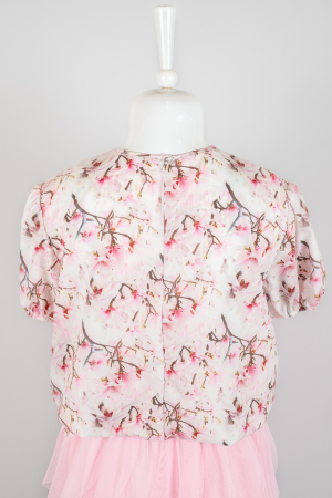 Bluză casual Anabella pentru fete [3]