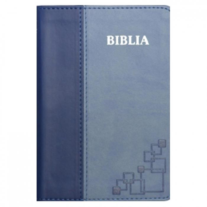 Biblia sau Sfânta Scriptură cu trimiteri, traducere Dumitru Cornilescu - foarte mica [0]