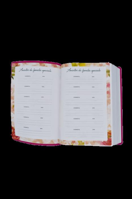 Biblia pentru femei - mare, roz inchis [3]