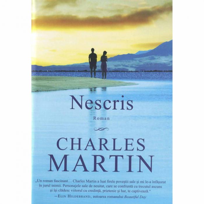 Charles Marin Carti - Nescris [0]