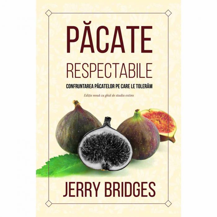 Jerry Bridges cărți - Păcate respectabile [0]