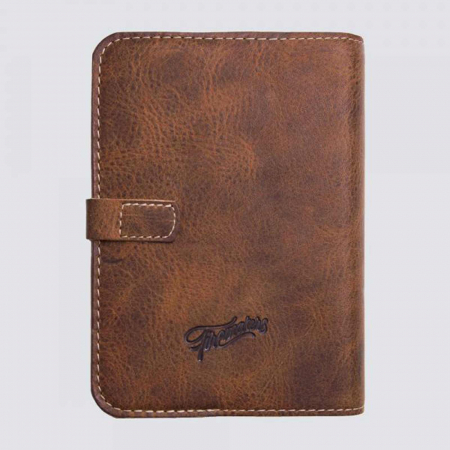 Biblie handmade lucrată manual [1]